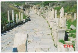 Efes - A View From Ephesus - (Türkiye) - Turkije