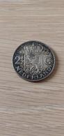 Nederland 2 1/2 Gulden 1960 - [ 3] 1815-… : Kingdom Of The Netherlands