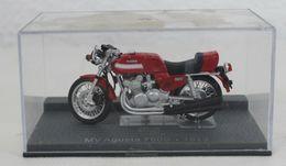 Moto MV Agusta 750S - 1973 - Miniature 1/35 - Figurines