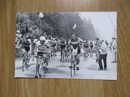 Cyclisme Cp Jean Dumont Rene Grelin Censeau - Radsport