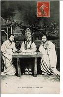 CHINE *   Acteurs Chinois  -  Chinese Actors - Chine