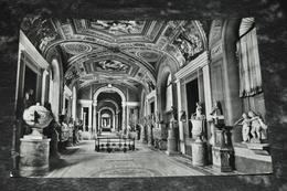 5126    MUSEO DI SCULTURA, SALA INTERNO, SALA DEI CANDELABRI - Vaticano
