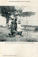 KENYA(MOMBASA) TYPE(NUE) PEINTRE - Kenya
