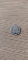 Nederland 5 Cents 1862. - [ 3] 1815-… : Kingdom Of The Netherlands