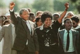 B 2455 - Sud Africa Mandela - Sud Africa