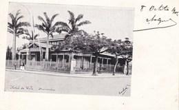 Nouvelle-Calédonie - Hôtel - Nouméa - Nouvelle-Calédonie