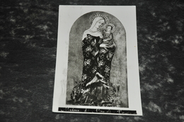 5101     MADONNA DEI MIRACALI, VENEZIA - Vergine Maria E Madonne