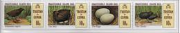 1981 - TRISTAN DA CUNHA - Yv.  Nr. 298/301 - NH - (UP131.6) - Tristan Da Cunha