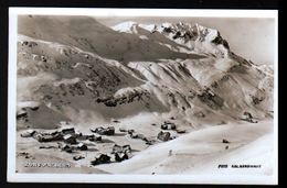 Autriche, Zürs Arlberg - Zürs