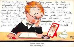 Souvent Femme Varie, Bien Fou Qui S'y Fie ! (enfant Attwell) - Humour