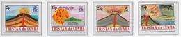 1982 - TRISTAN DA CUNHA - Yv.  Nr. 319/322 - NH - (UP131.7) - Tristan Da Cunha