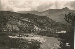 L ILE De ROUSSET Pont Sur La Durance Et Torrent L Ubaye - Autres Communes