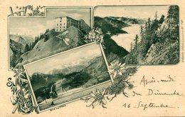 SUISSE(STANSERHORN) - NW Nidwalden