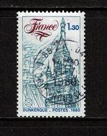 FRANKRIJK  GESTEMPELD  Y.T.  NR°  2088 - Frankreich