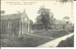 14 ROUCAMPS Chapelle St Celerin - Altri Comuni