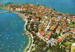 JUGOSLAVIA-POREC-PANORAMA AEREO - Jugoslavia