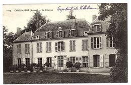 COULMIERS (45) - Le Chateau - Coulmiers