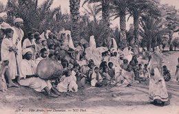 Algérie, Fête Arabe, Une Danseuse (431) - Plaatsen