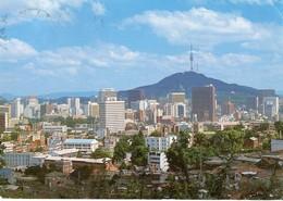 KOREA-SEOUL-PANORAMA- - Corea Del Nord
