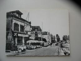 Samois Sur Seine Auberge De L'ile - Samois