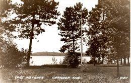 Etats Unis. Lake Metonga, Crandon, Wis - Etats-Unis