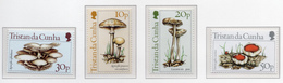 1984 - TRISTAN DA CUNHA - Yv.  Nr. 350/354 - NH - (UP131.9) - Tristan Da Cunha