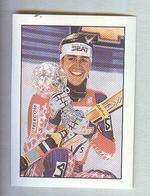 DEBORAH COMPAGNONI....SCI...PATTINAGGIO...SKATING...PATINAGE..HOCKEY....BOB......SKI - Winter Sports