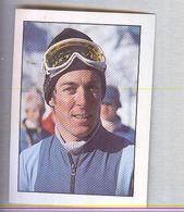 GUSTAVO THOENI....SCI...PATTINAGGIO...SKATING...PATINAGE..HOCKEY....BOB......SKI - Winter Sports