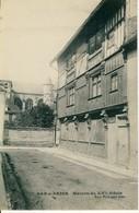 Bar-sur-Seine  Maison Du XVIe Siècle   Cpa - Bar-sur-Seine