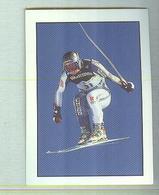 KIETIL ANDRE AAMODT......SCI...PATTINAGGIO...SKATING...PATINAGE..HOCKEY....BOB......SKI - Winter Sports