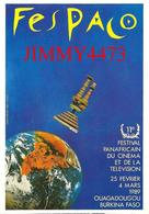 CPM - OUAGADOUGOU - BURKINA FASO - FESPACO - 11è Festival PANAFRICAIN DU CINEMA Mars 1989 - Ed. CISMONTE - Burkina Faso