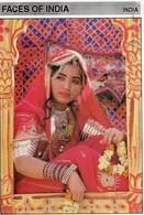 INDIA-COSTUMI - Costumes