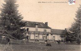 Bruz (35) - Domaine De Bellevue. - France