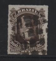 LOT 687 - BRESIL N° 43 Oblitéré - Brésil