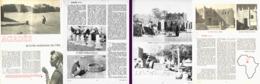 """ AGADES ""    1957 - Niger"