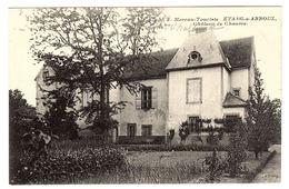 ETANG SUR ARROUX (71) - Château De Chaume - Ed. Bailly, Etang - Sonstige Gemeinden