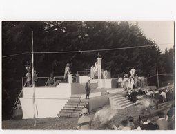9 - TANCRéMONT - Résurection De La Croix - Jeux De 1932 - Theux