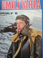 Rare ARMES MILITARIA ALBUM N° 10 Contient Les N° 67 68 69 70 71 - Livres