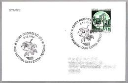 MERCADO DEL ACEITE DE OLIVA - OLIVE OIL MARKET. Regello, Firenze, 1995 - Alimentación