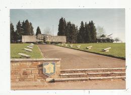 Cp , Militaria , Monument Du Maréchal LECLERC , Inauguré Le 14 Mai 1950 , Vosges ,88 ,LAMERY-DOMPAIRE - Monuments Aux Morts