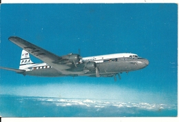 PAN AMERICAN WORLD AIRWAYS. SUPER 6 CLIPPER - 1946-....: Era Moderna