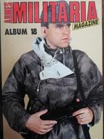 Rare ARMES MILITARIA ALBUM N° 18 Contient Les N° 103 104 105 106 107 - Livres