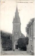 91 SAINT-MICHEL-sur-ORGE - L'église - Saint Michel Sur Orge