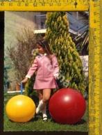 Bambini Giocattoli - Cartoline Umoristiche