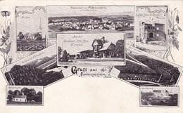 Allemagne - Gruss Aus Niederzeuzheim - Germany