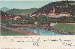 Gratwein 1900 - Gratwein