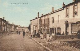 Environs De Piennes   - Joudreville - Briey