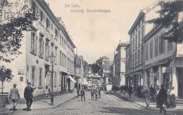 Allemagne - Die Lahn - Limburg; Bahnhofstrasse - Limburg