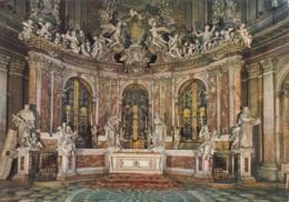 Padova - Basilica Del Santo - Interno : Il Tesoro - Chiese E Conventi