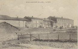 1904- Environs De  Piennes   -  Xivry Circourt -   Le Hollé  ( Vers Colmey ) - Briey